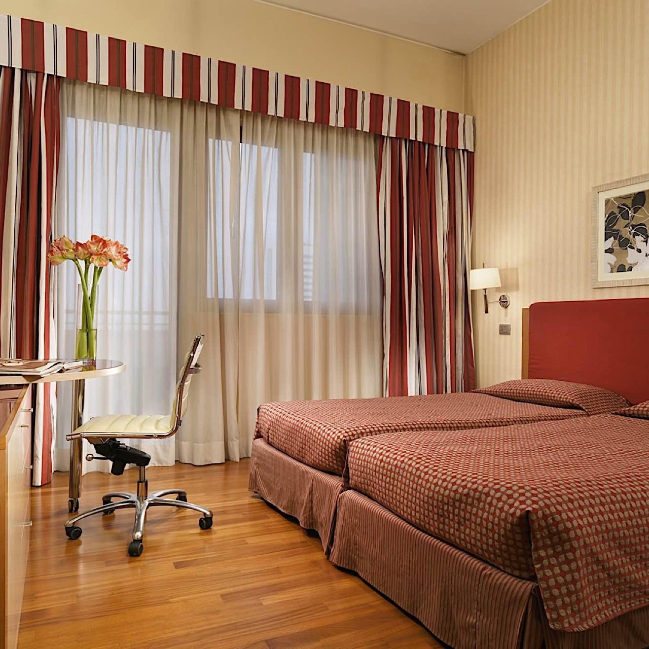 Executive Room   Quark Due Hotel & Residence Milano