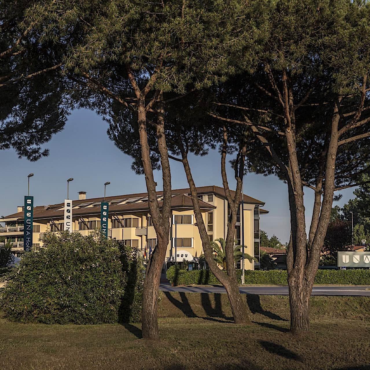 Exterior | Hotel Forte Dei Marmi