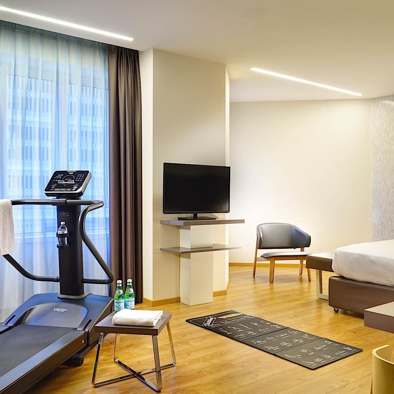 Fitness | Century Milano