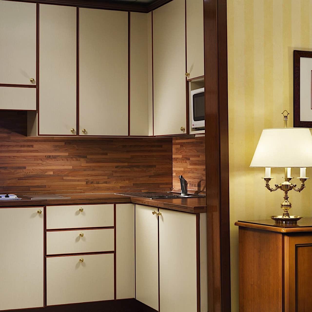 Kitchen Suite | Contessa Jolanda Hotel & Residence Milano
