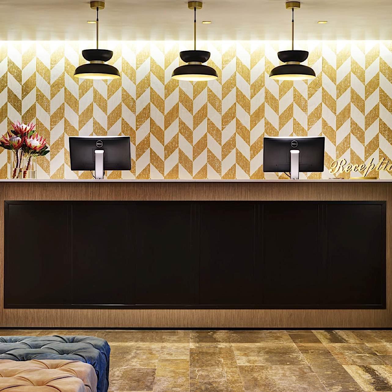 UNAWAY Hotel & Residence Linea Uno Milano