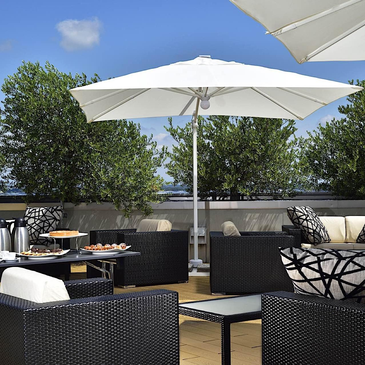 Lounge | The One Milano