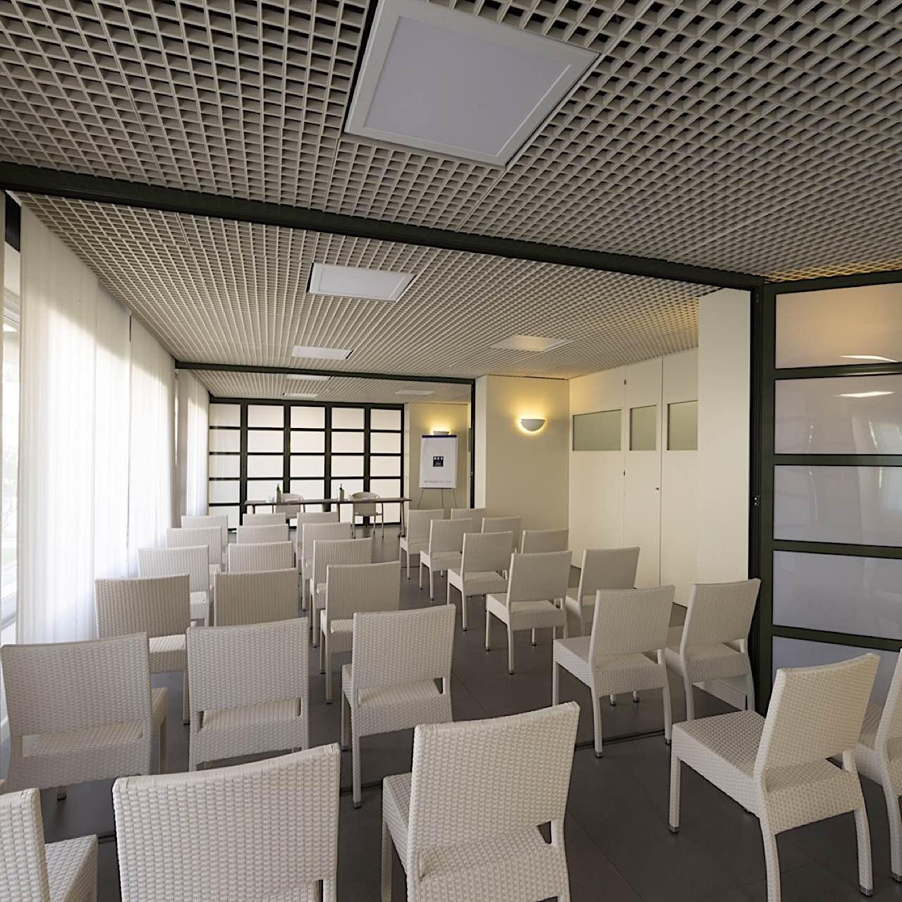 Meeting Room | Hotel Forte Dei Marmi