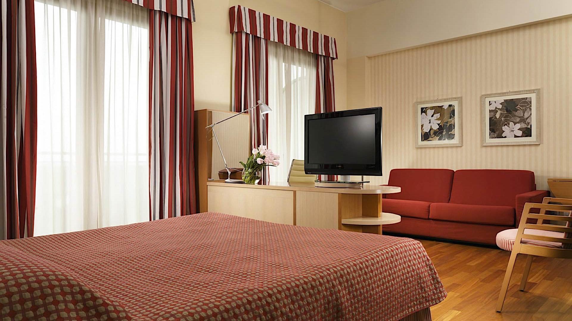 Studio Executive   Quark Due Hotel & Residence Milano