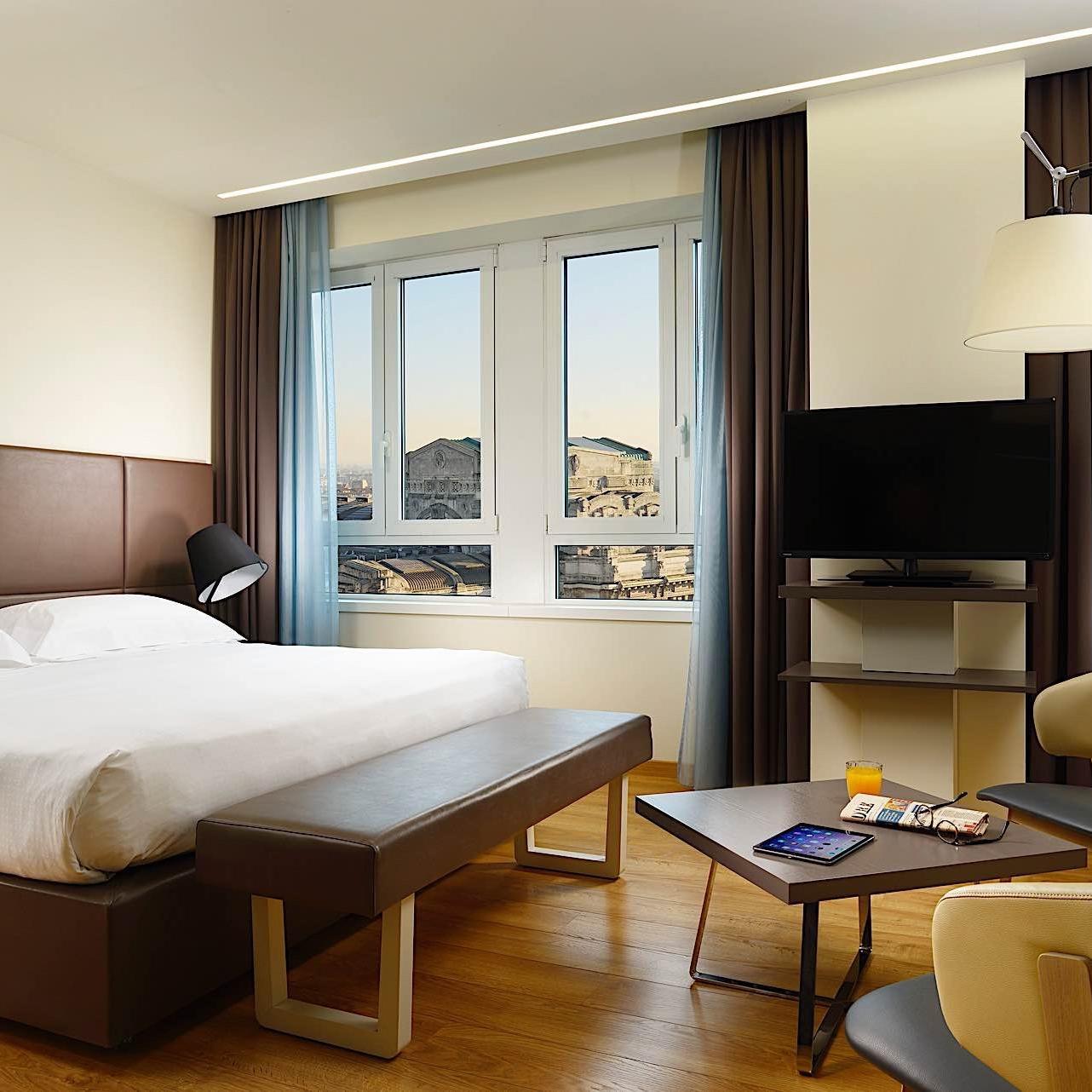Superior Room | Century Milano