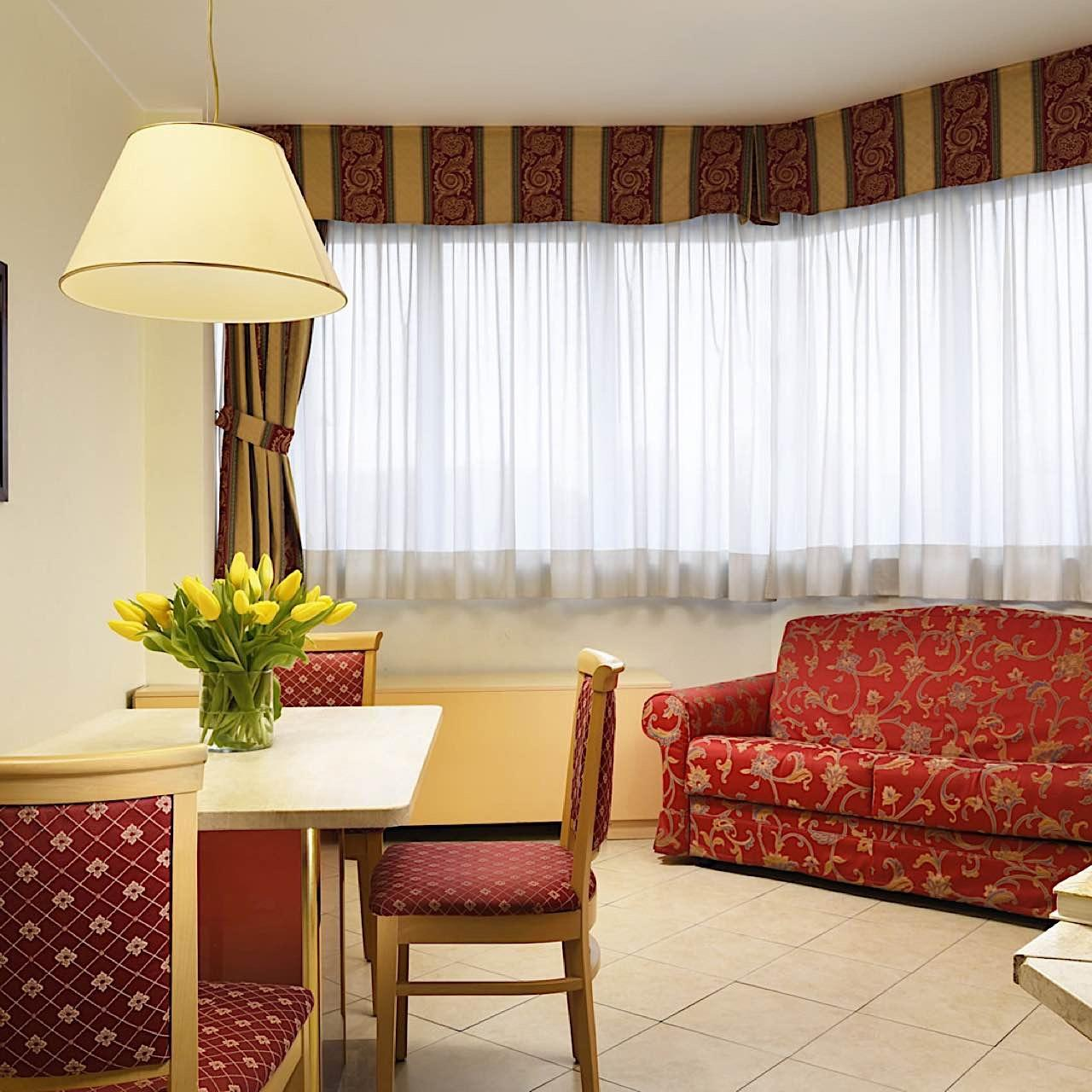 Superior Room   Quark Due Hotel & Residence Milano