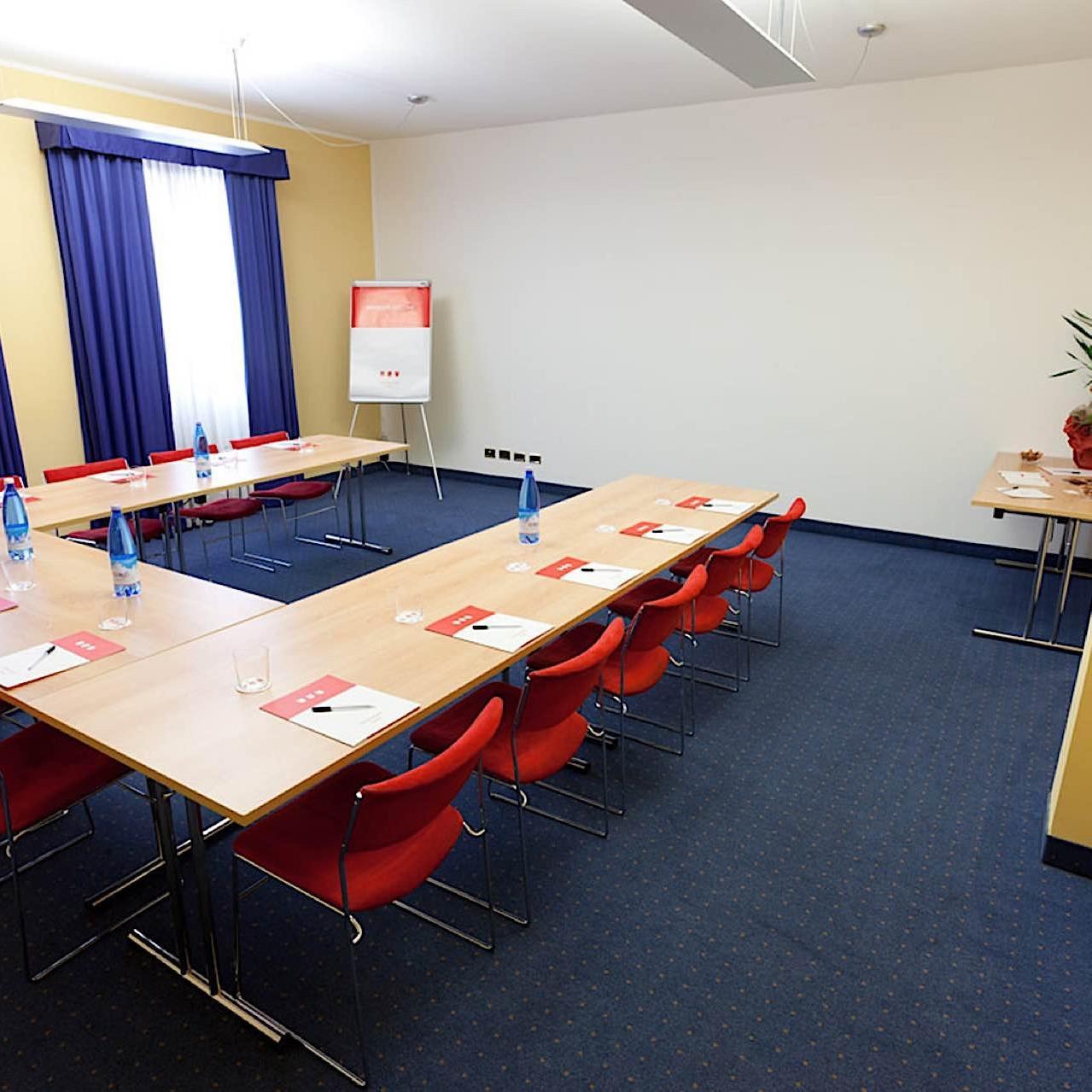 Meeting Room | Hotel Occhiobello