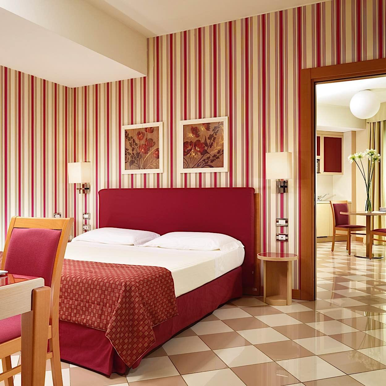 Room   The One Milano