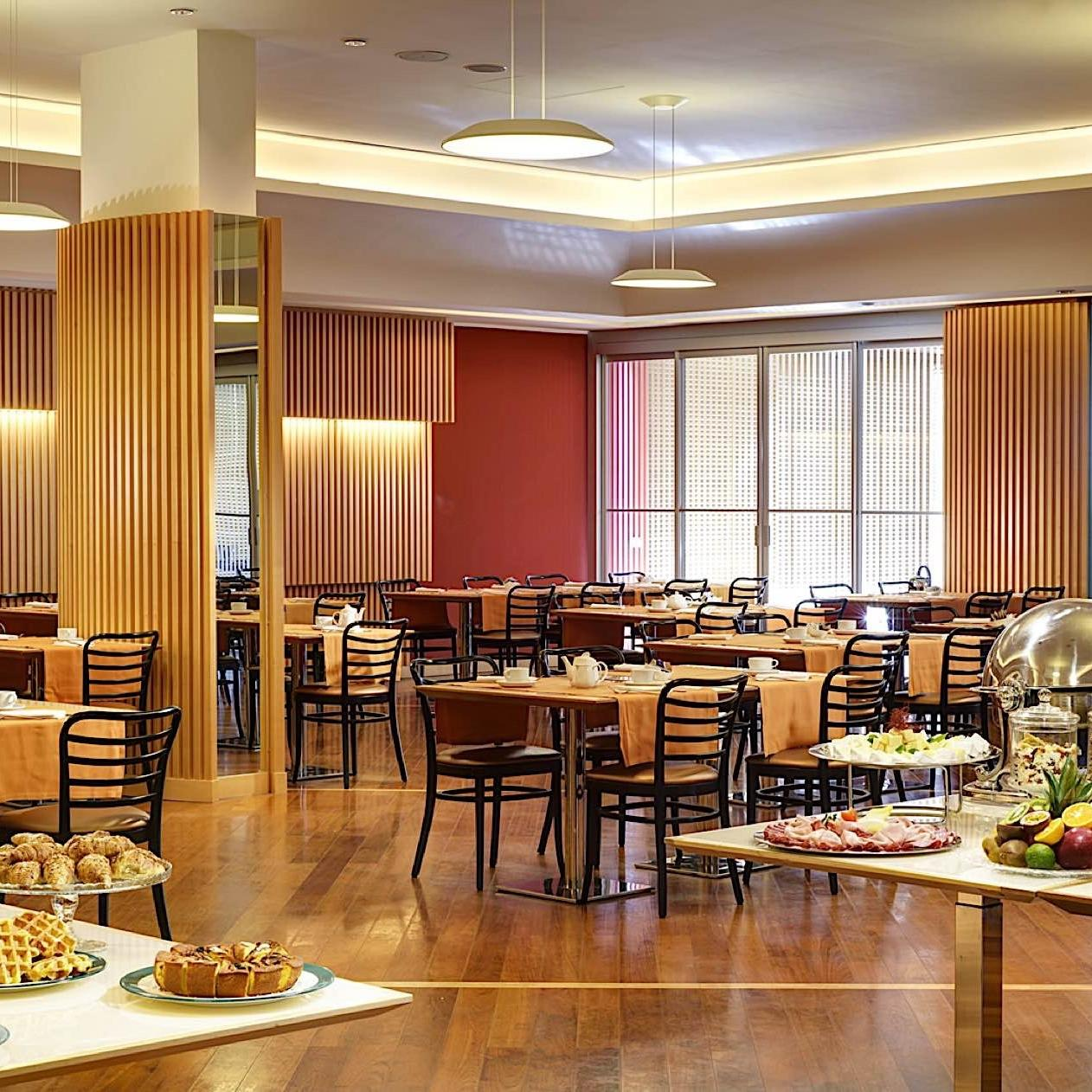Breakfast Room | Varese