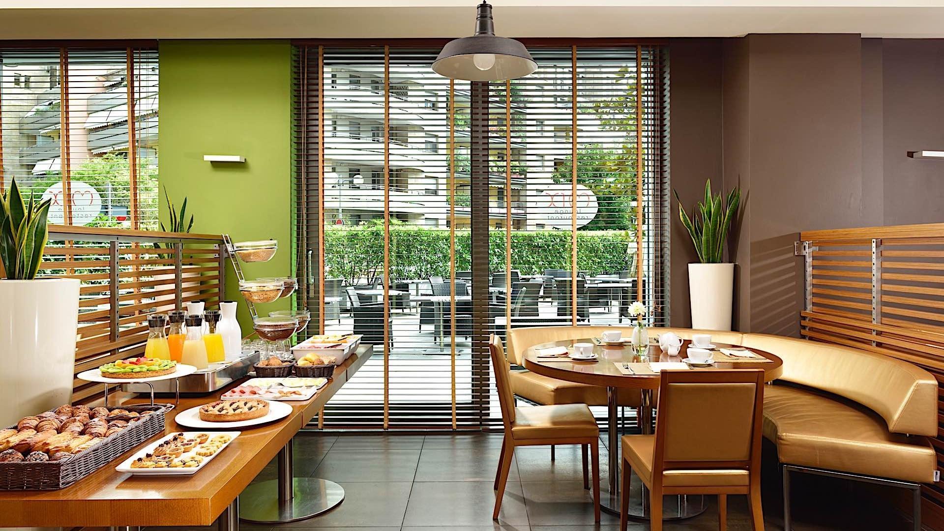 Breakfast Room | The One Milano