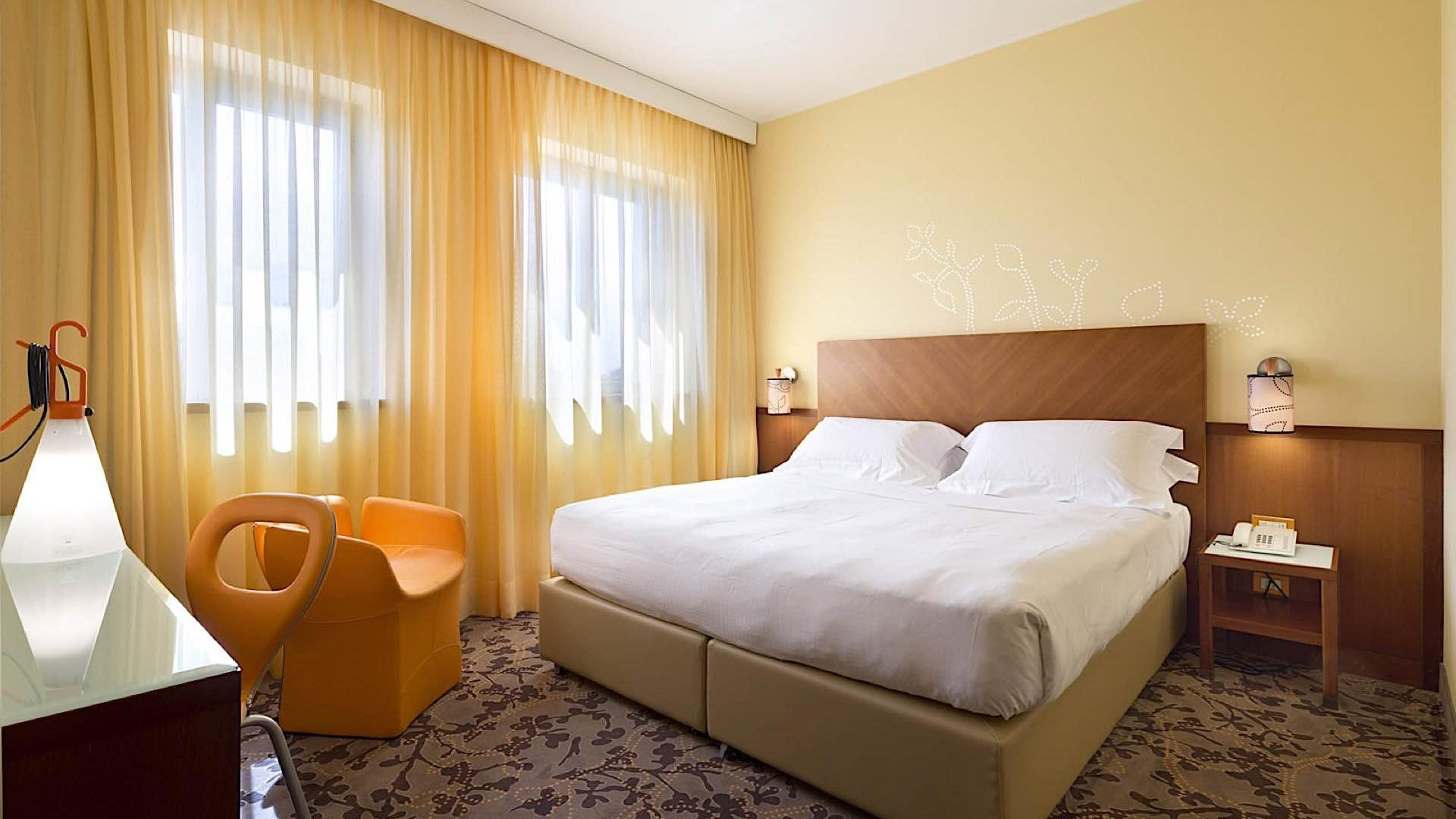 Classic Room | Mediterraneo Milano