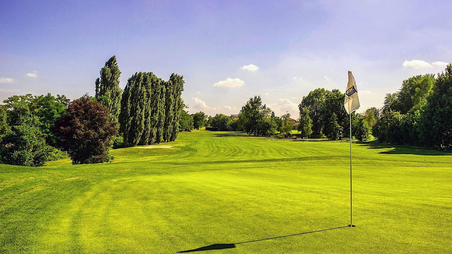 Golf | Golf Hotel Cavaglia