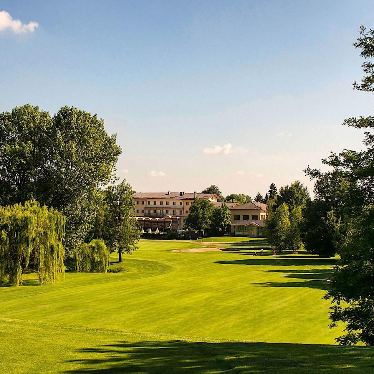 Biella | Golf Hotel Cavaglia