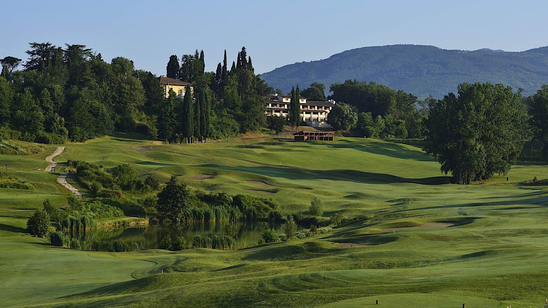 Golf | Poggio dei Medici Toscana