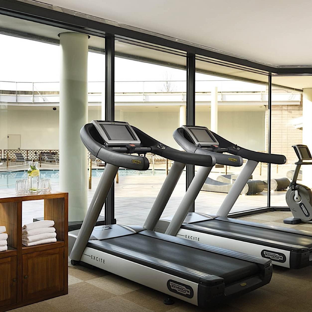Gym | Varese