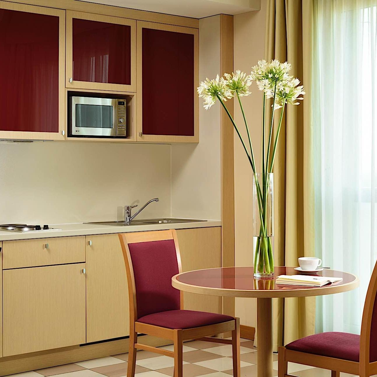 Kitchen | The One Milano