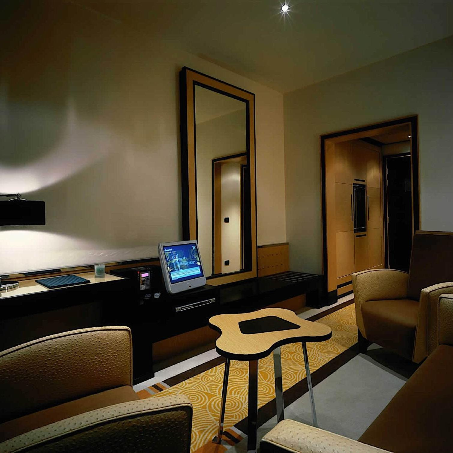 Living Suite | Malpensa