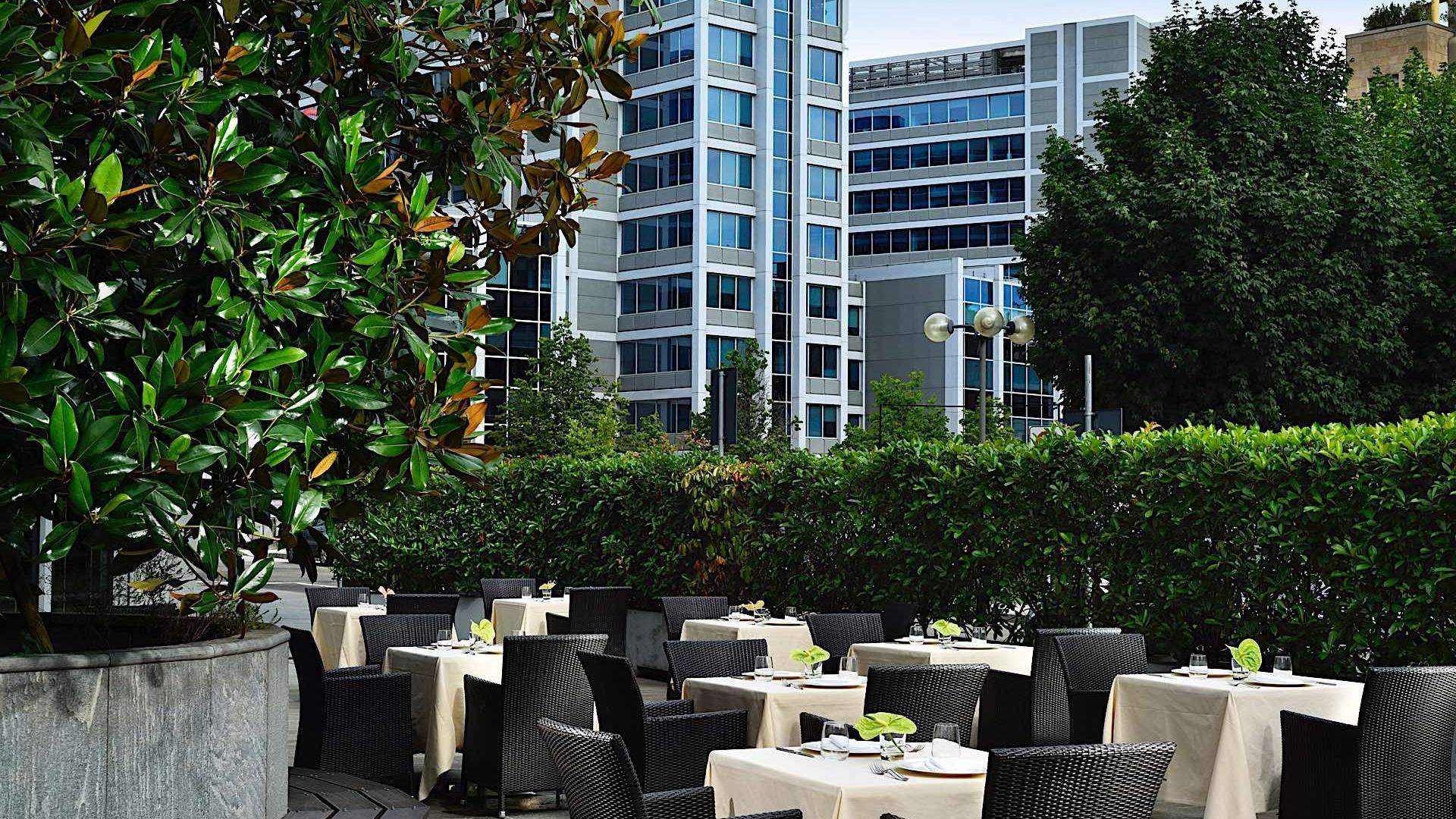 Lunch | The One Milano