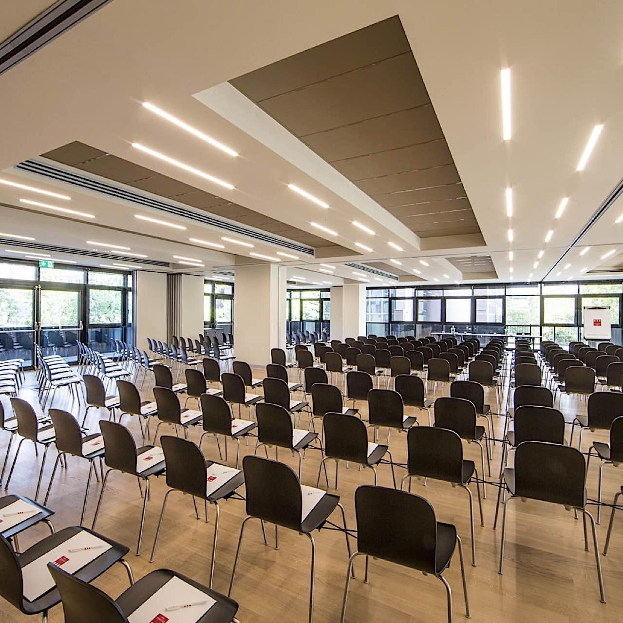 Meeting Room | Bologna Fiera