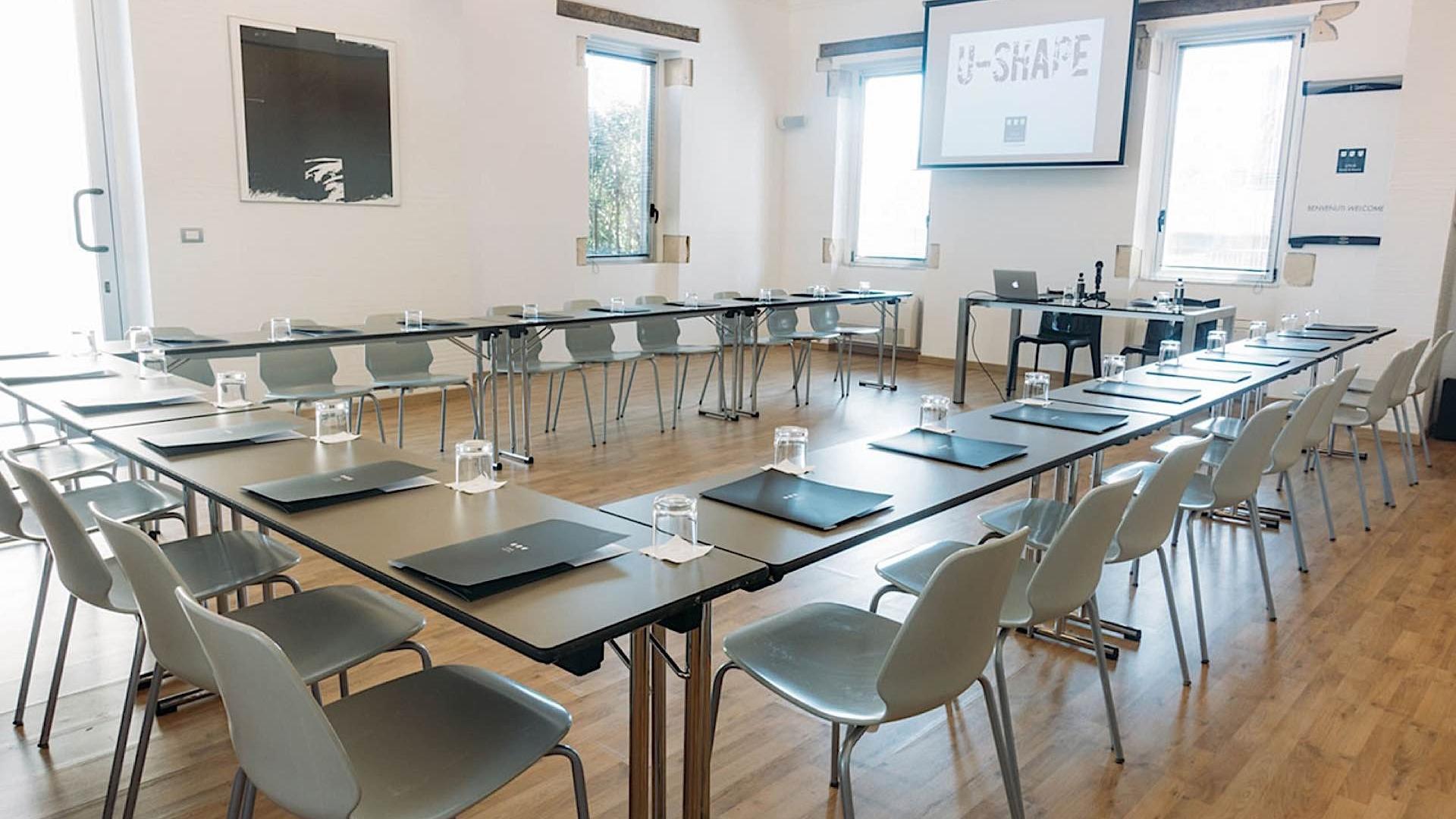 Meeting Room | One Siracusa