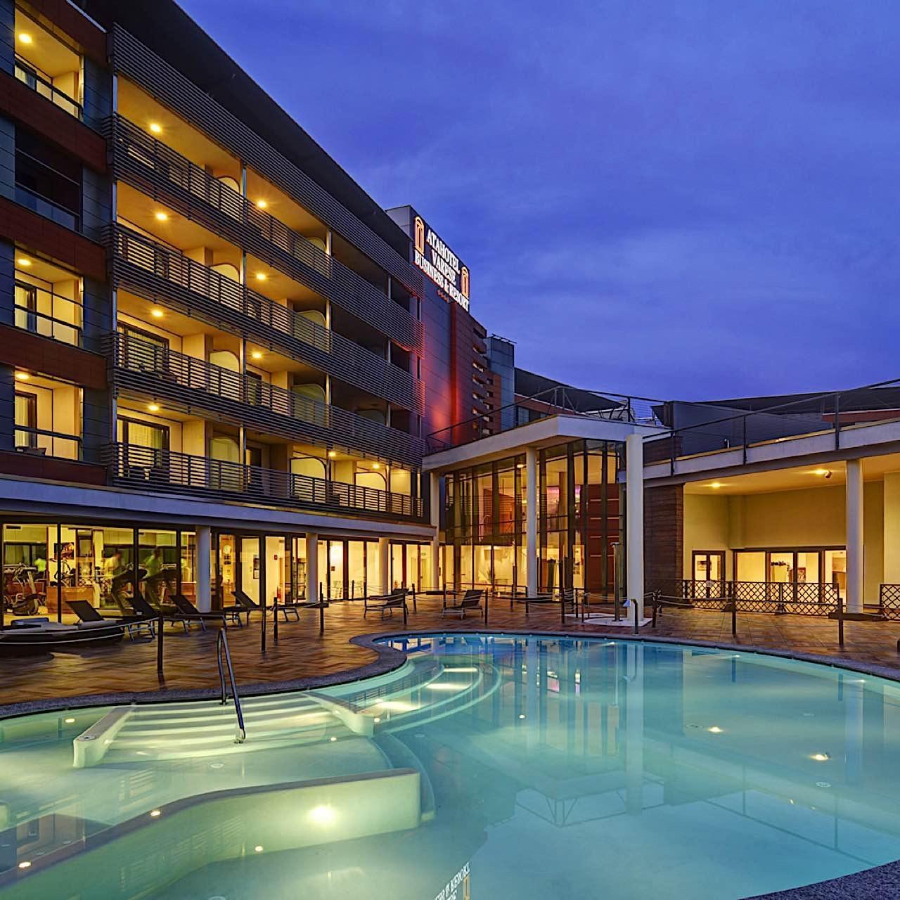 Pool | Varese