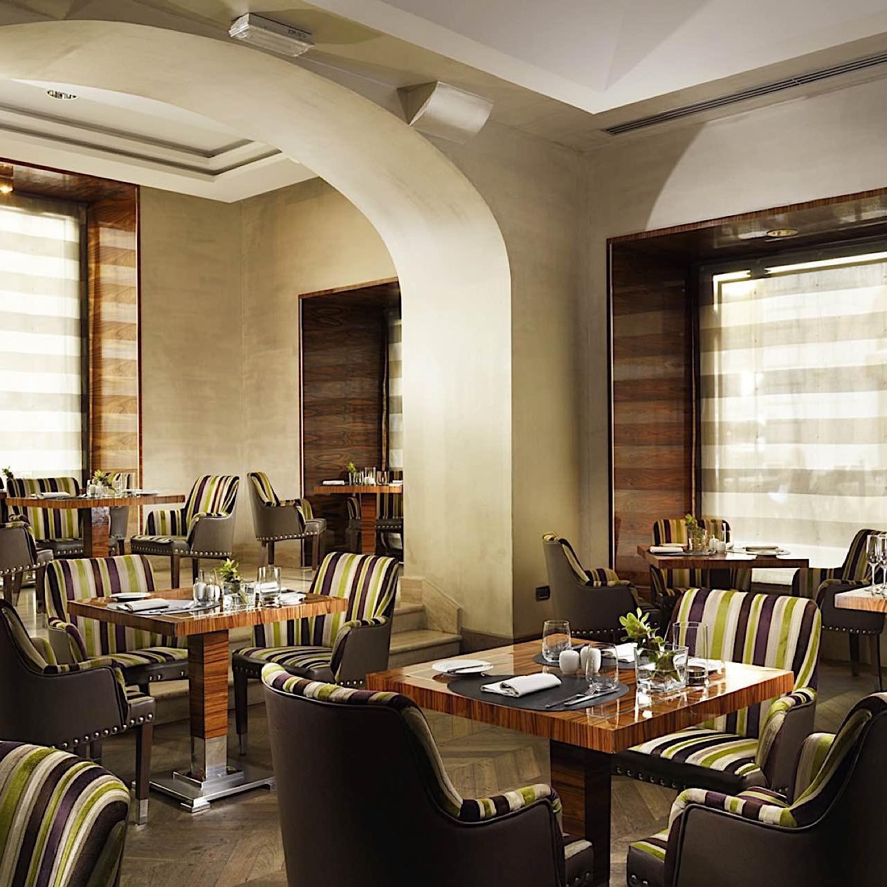 Restaurant   Decò Roma