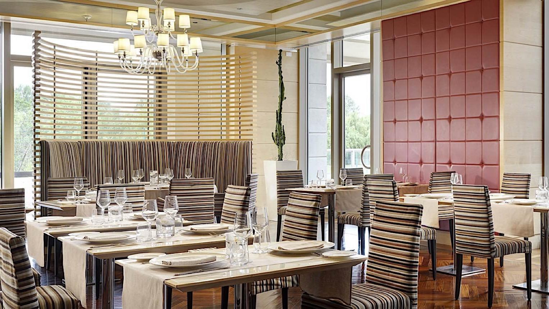 Restaurant | Expo Fiera Milano