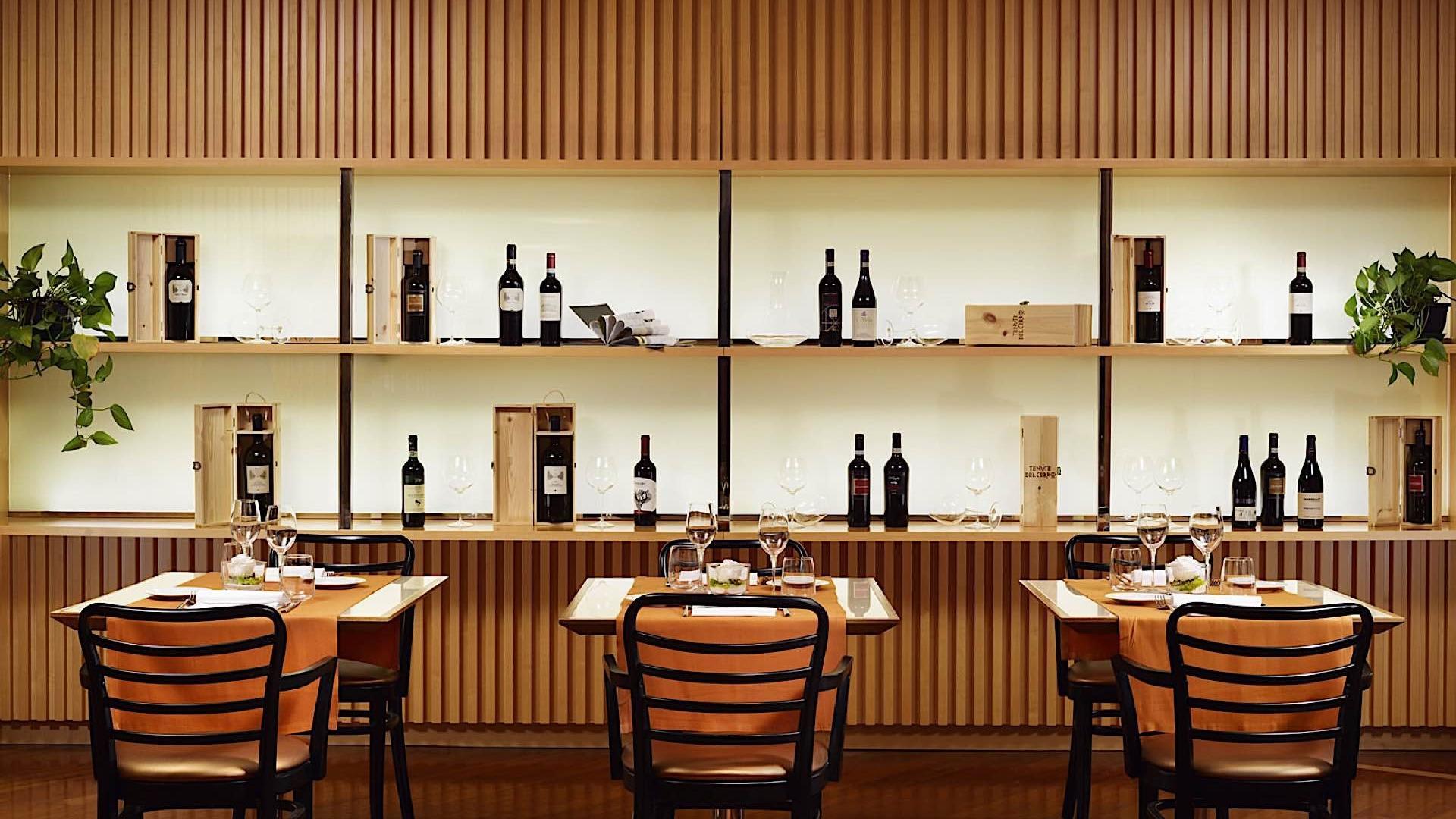 Restaurant | Varese