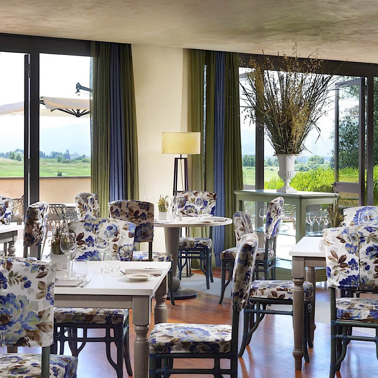 Restaurant | Poggio dei Medici Toscana