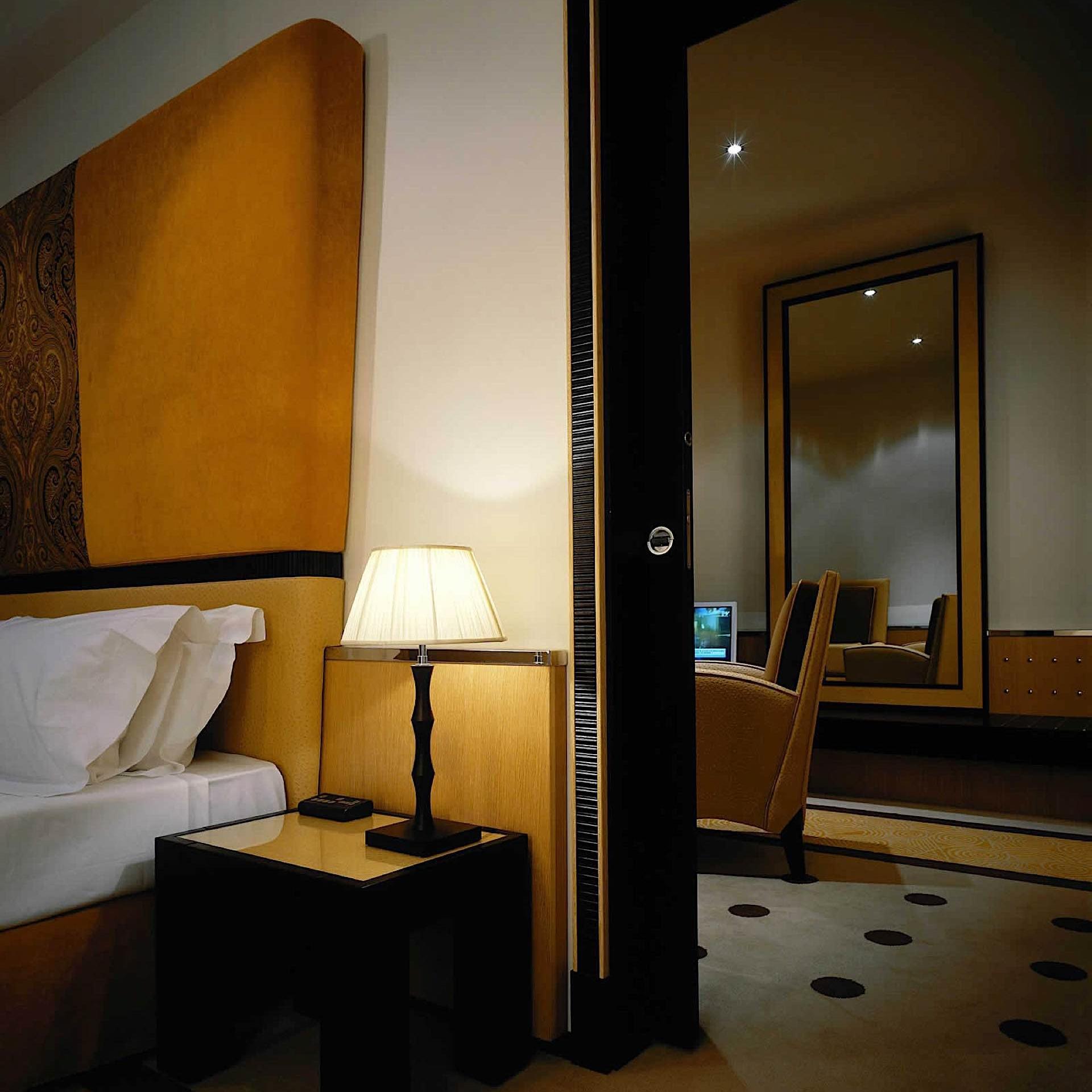Suite | Malpensa