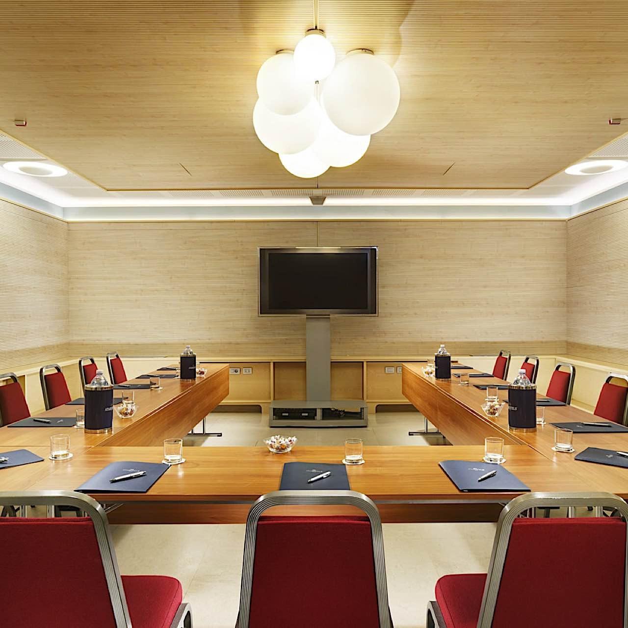 Tornese Meeting Room | Varese