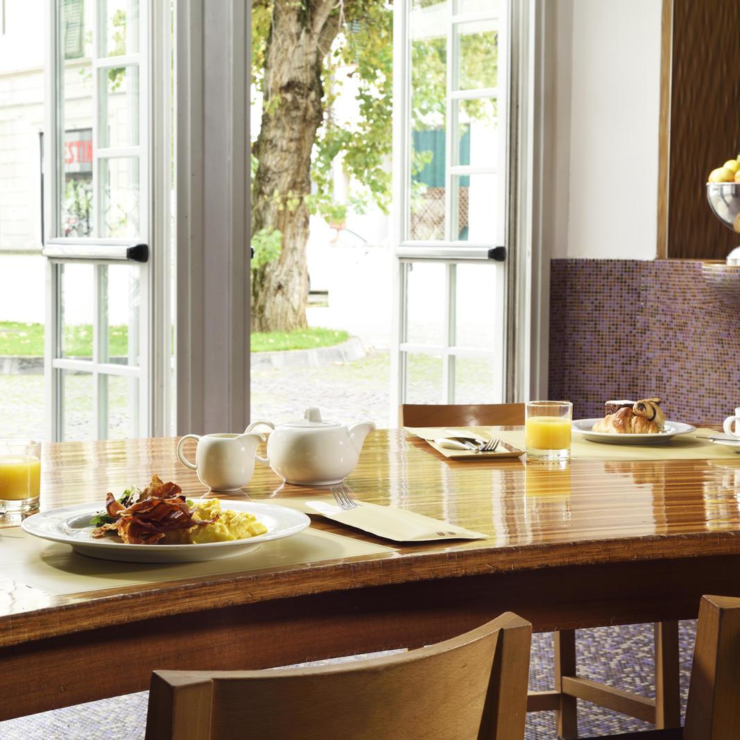 Breakfast | Vittoria Firenze
