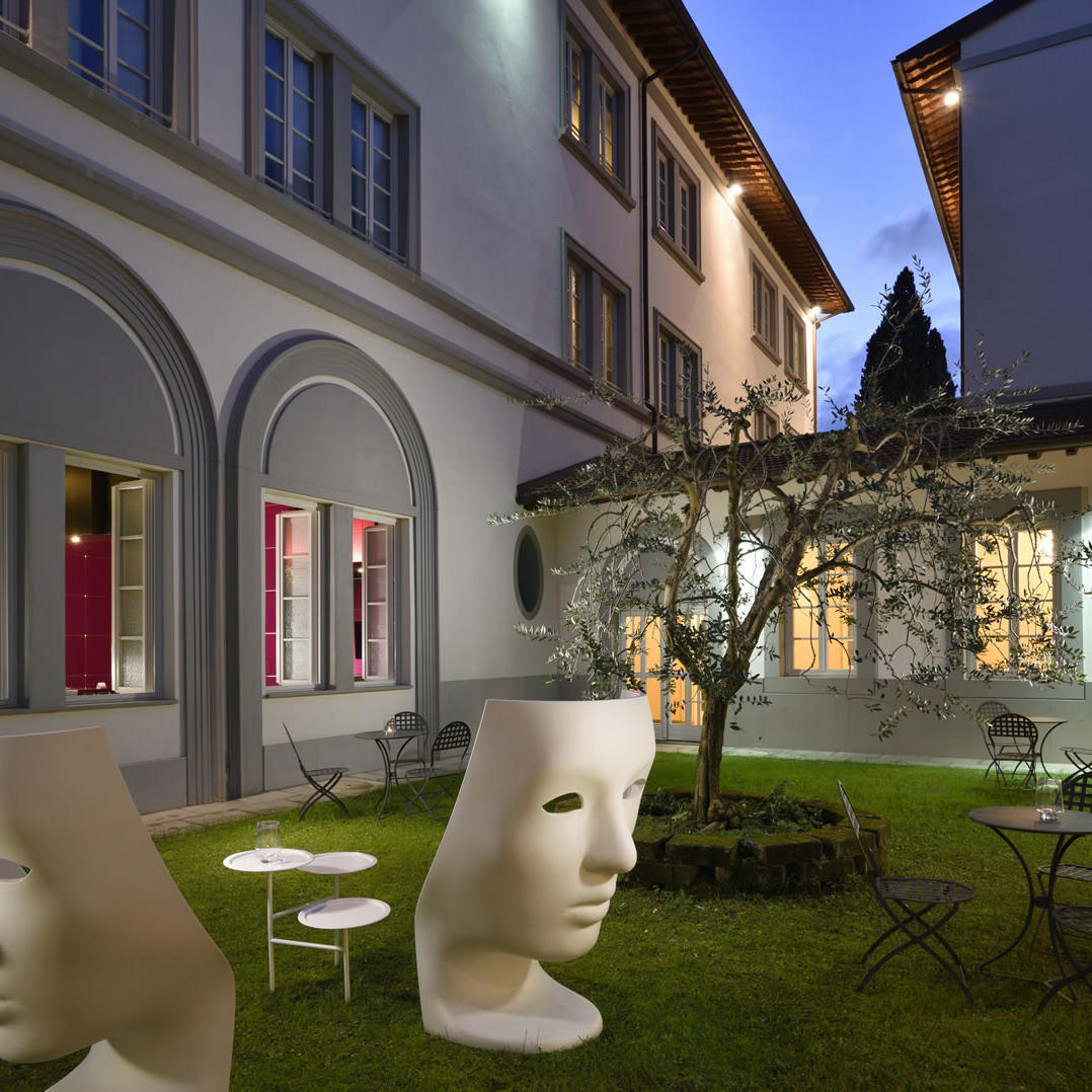 Exterior | Vittoria Firenze