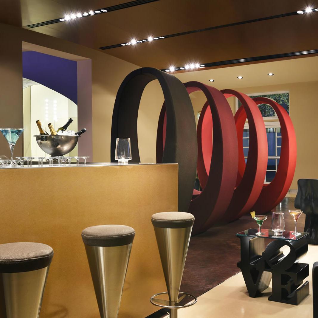Lounge Bar   Vittoria Firenze