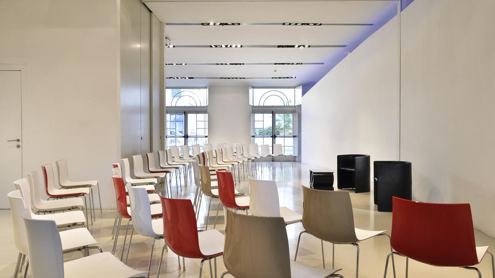 Meeting Room   Vittoria Firenze