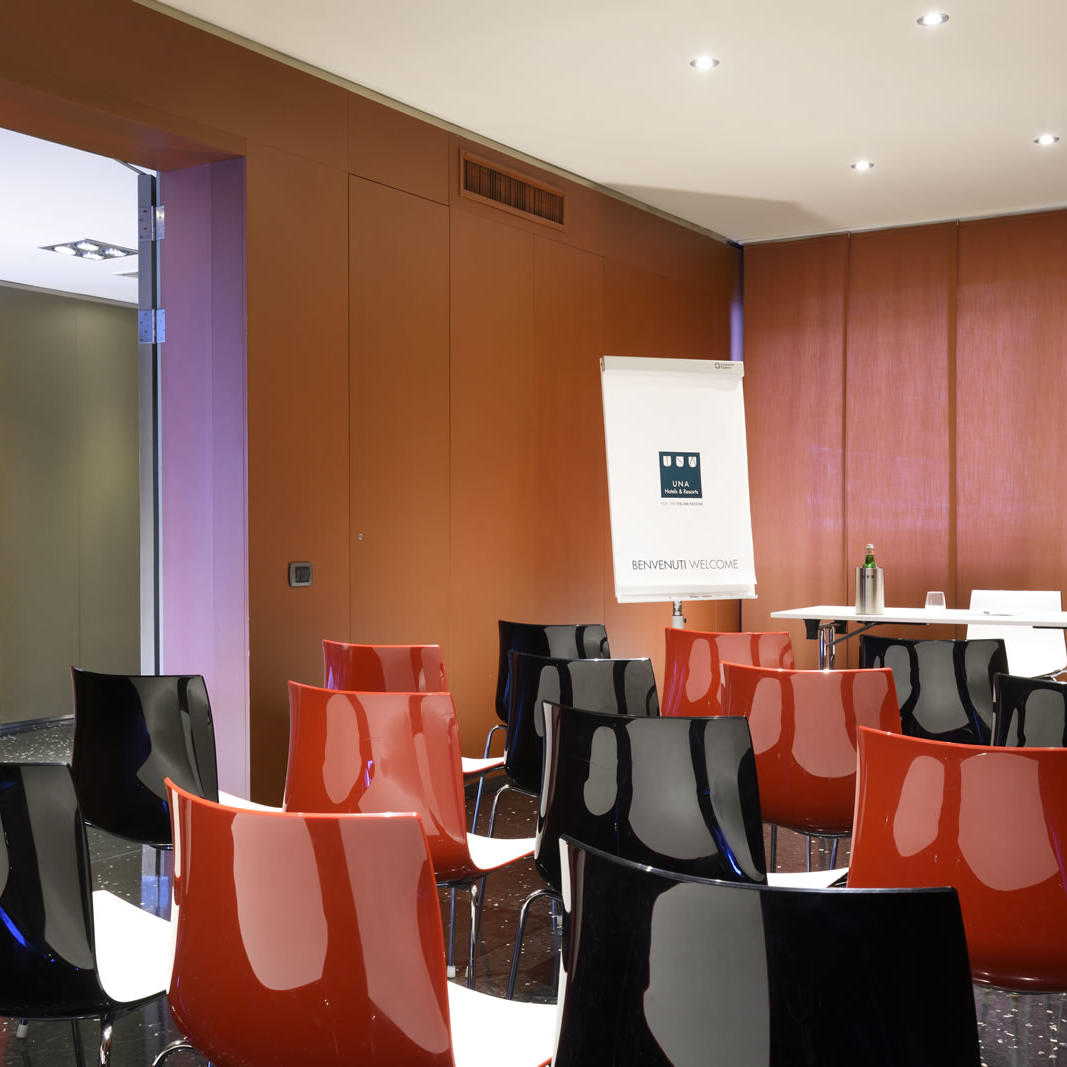 Meeting Room | Bologna Centro