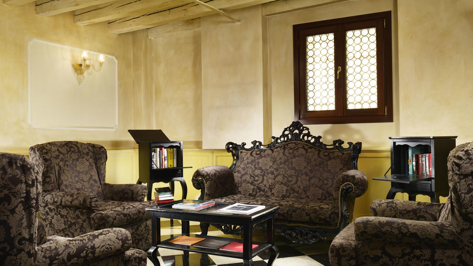Hall | Maison Venezia