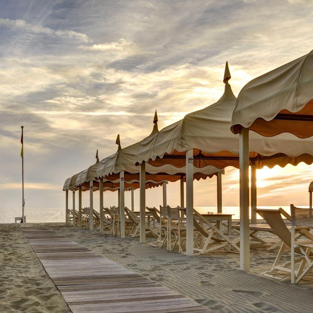 Versilia Beach Club | Versilia Lido
