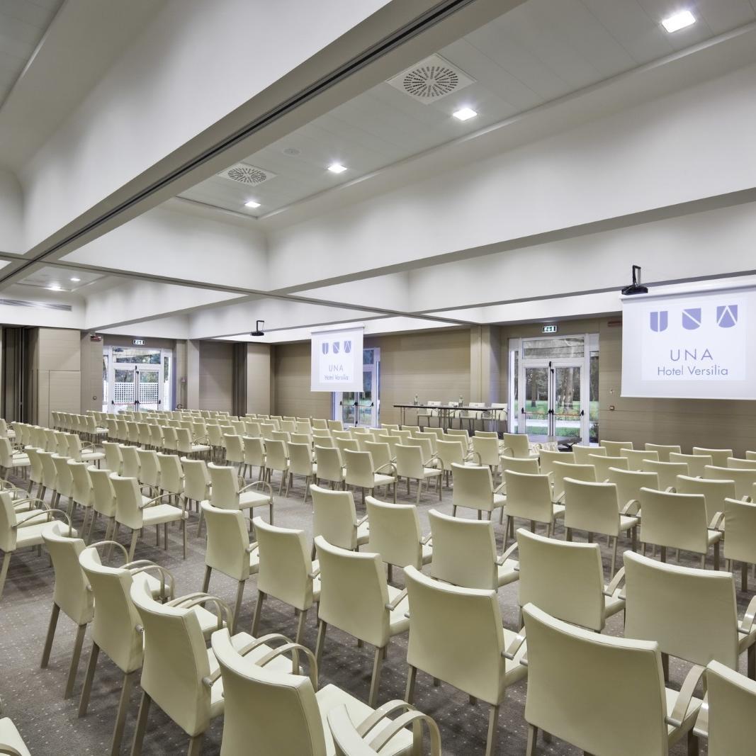 Conference Room | Versilia Lido