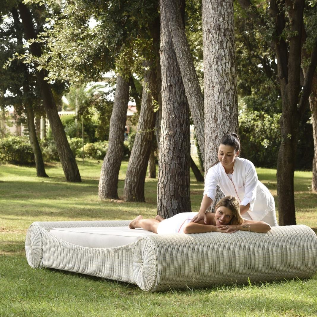 Camaiore Pinewood Massage | Versilia Lido