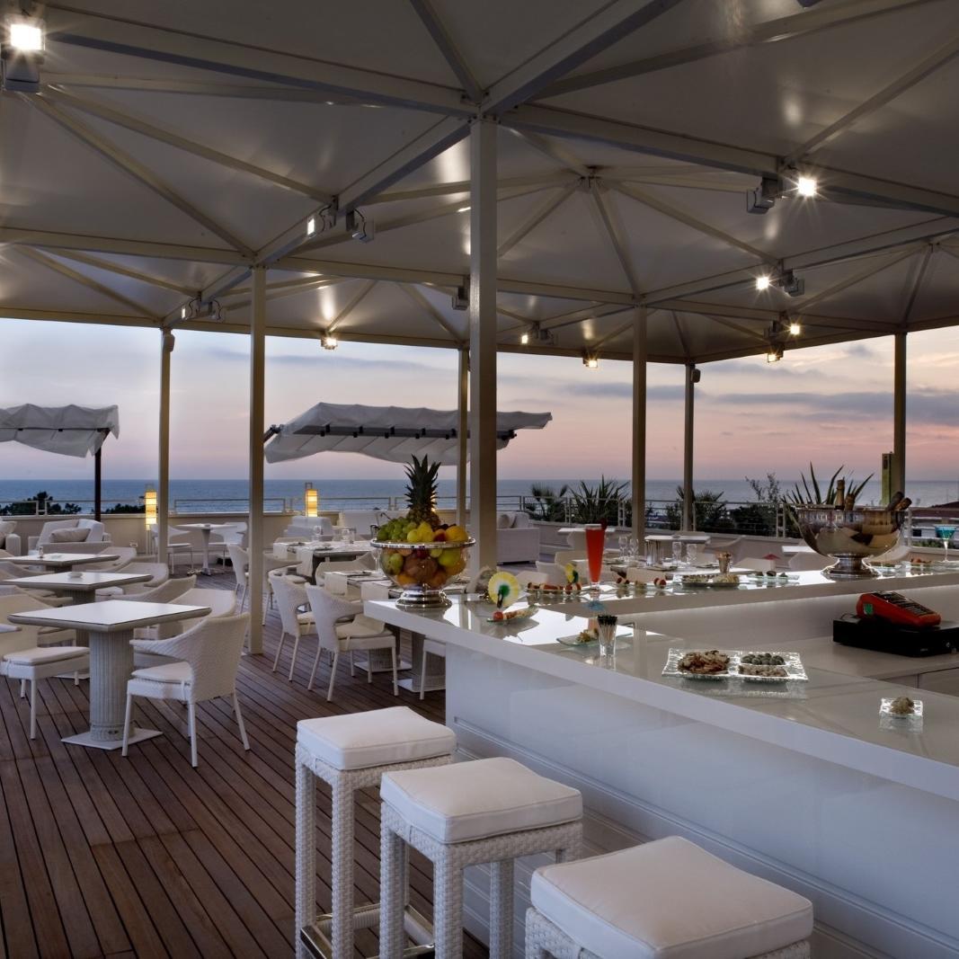 Camaiore Rooftop Aperitif | Versilia Lido