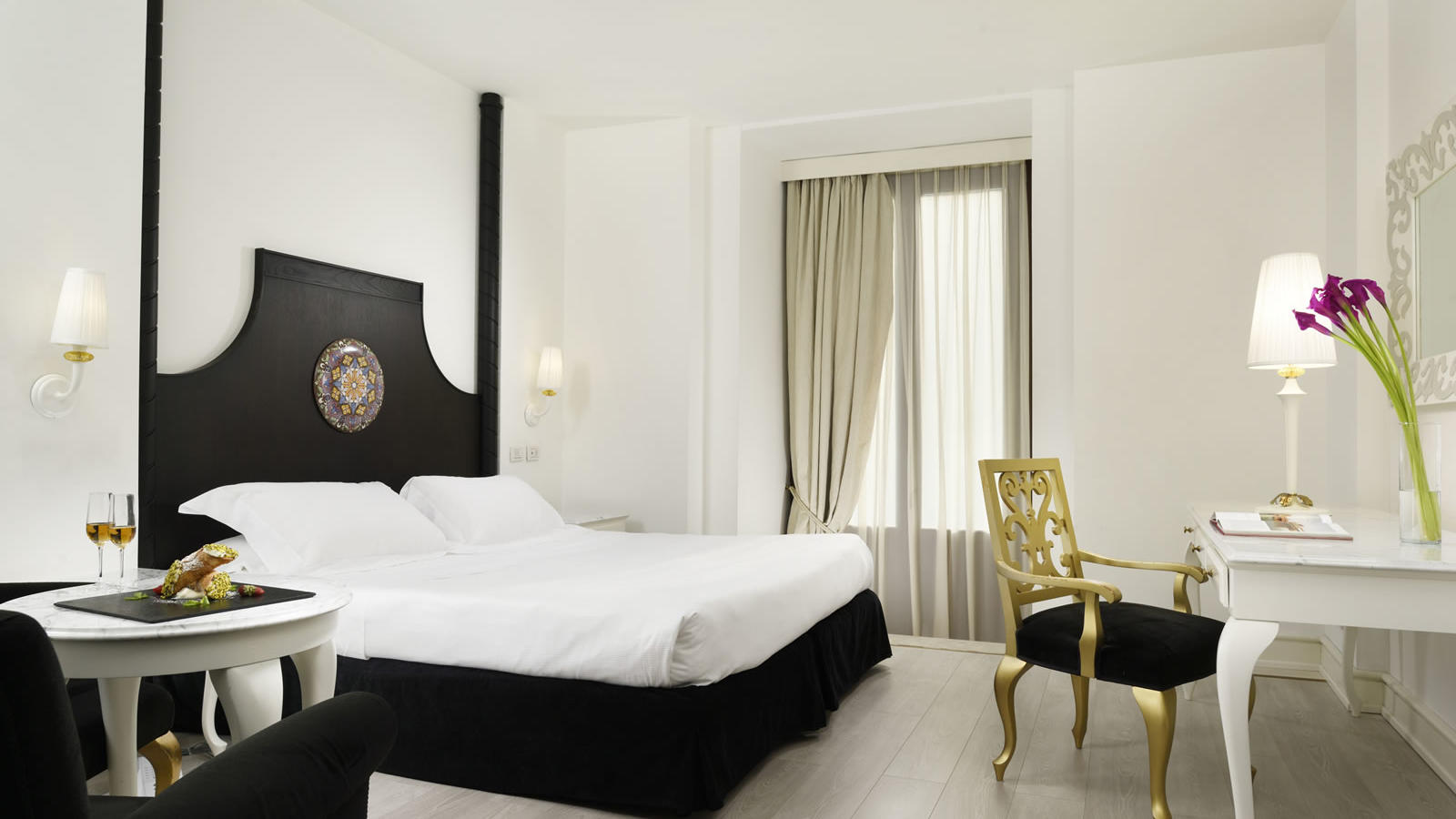 Executive Room | Palace Catania