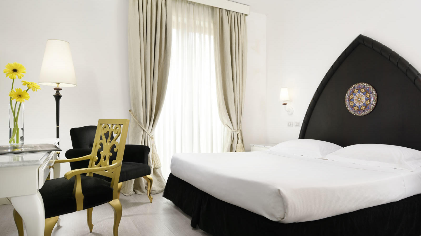Superior Room | Palace Catania