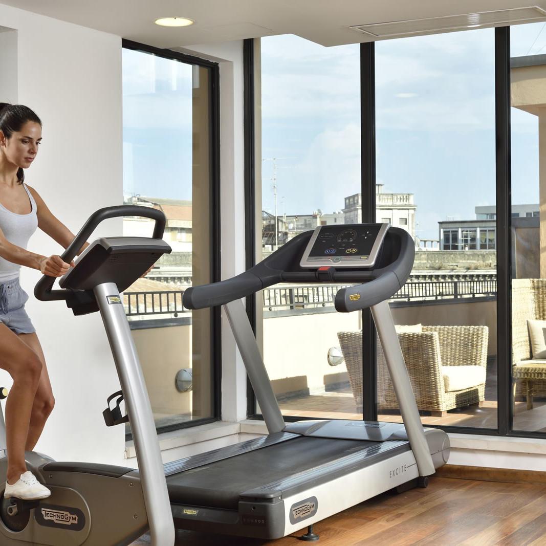 Fitness | Palace Catania