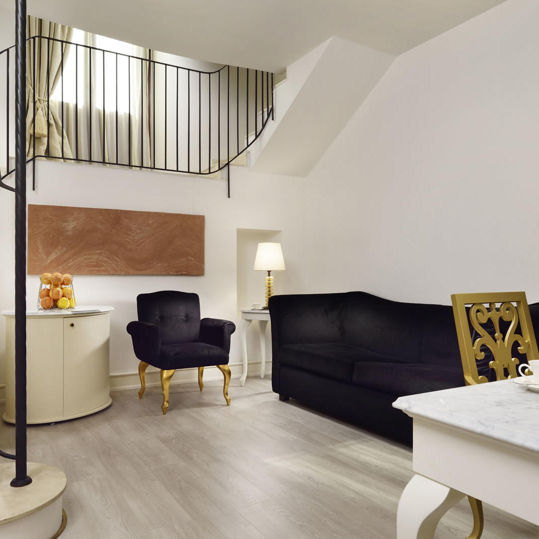 Suite Living | Palace Catania