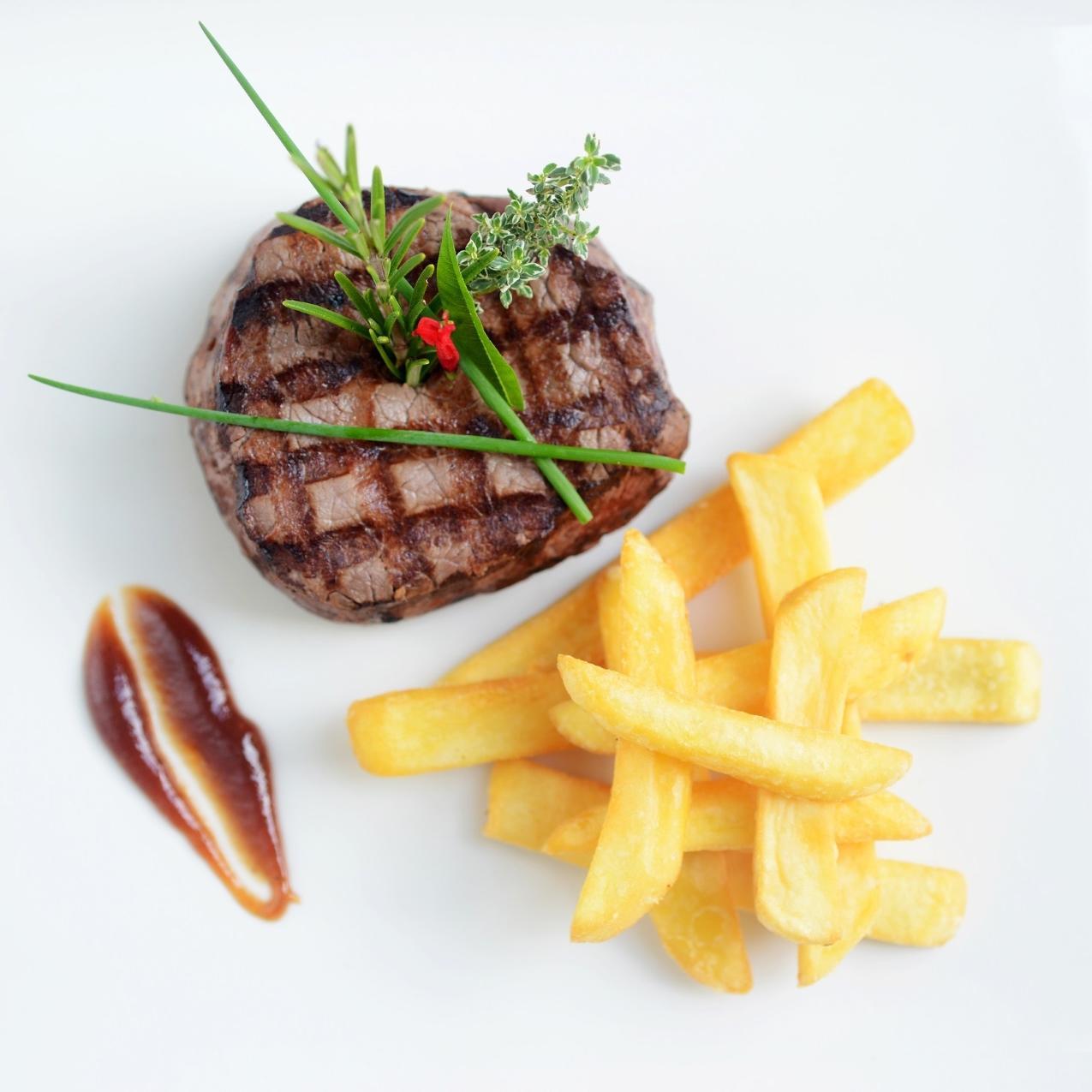 Santhia Rossocuoco Steakhouse | Golf Hotel Cavaglia