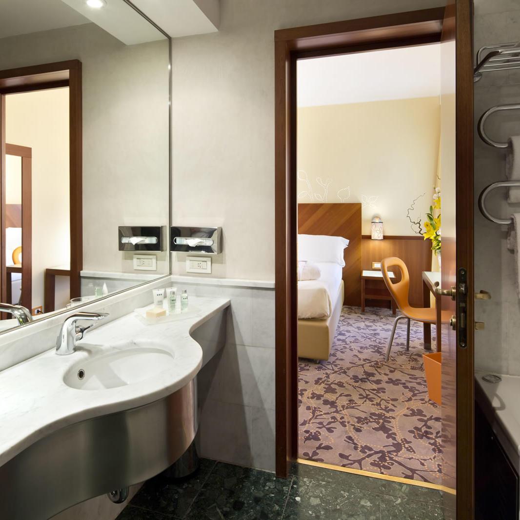 Bahtroom | Mediterraneo Milano