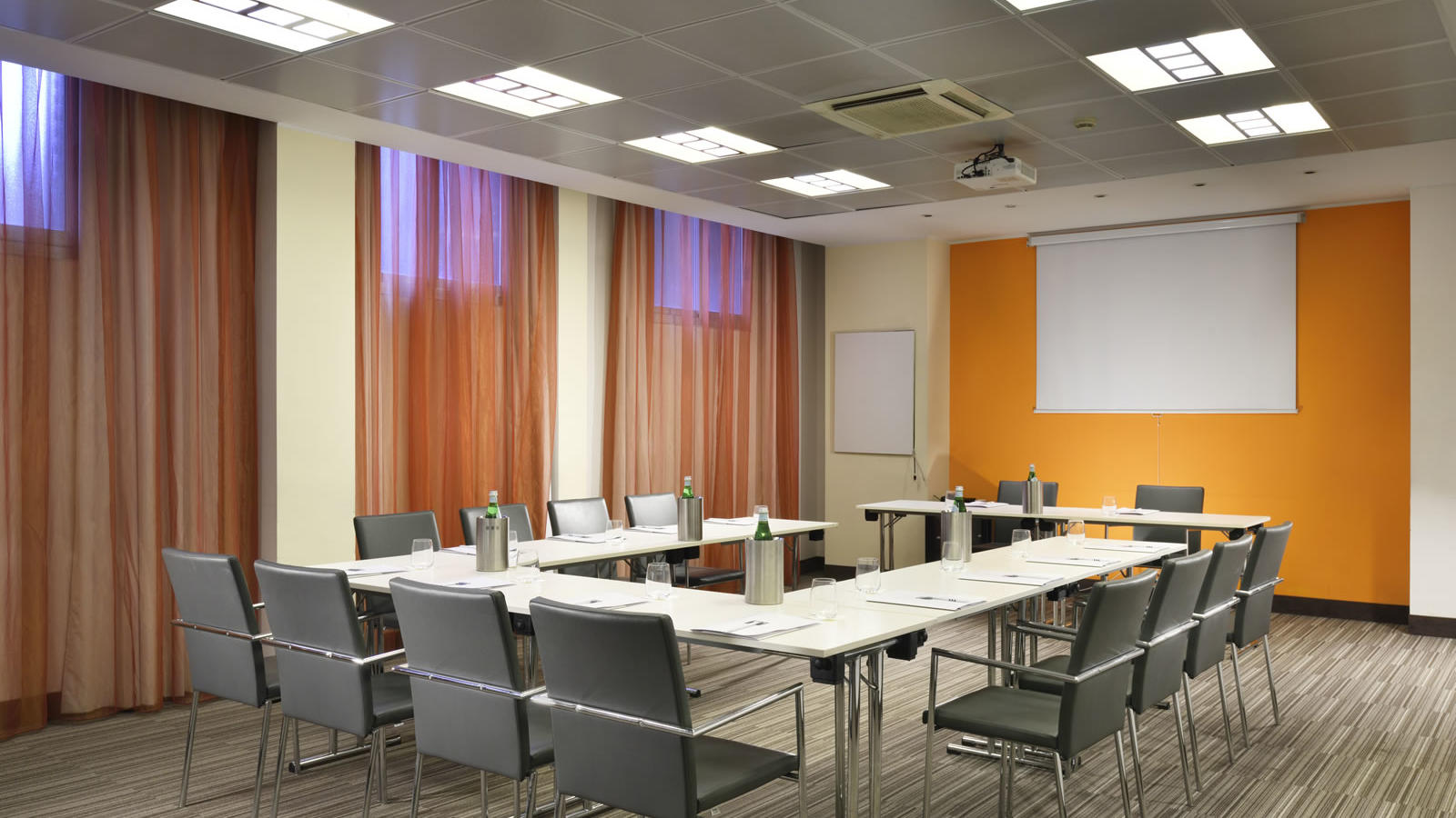 Meeting room | Mediterraneo Milano