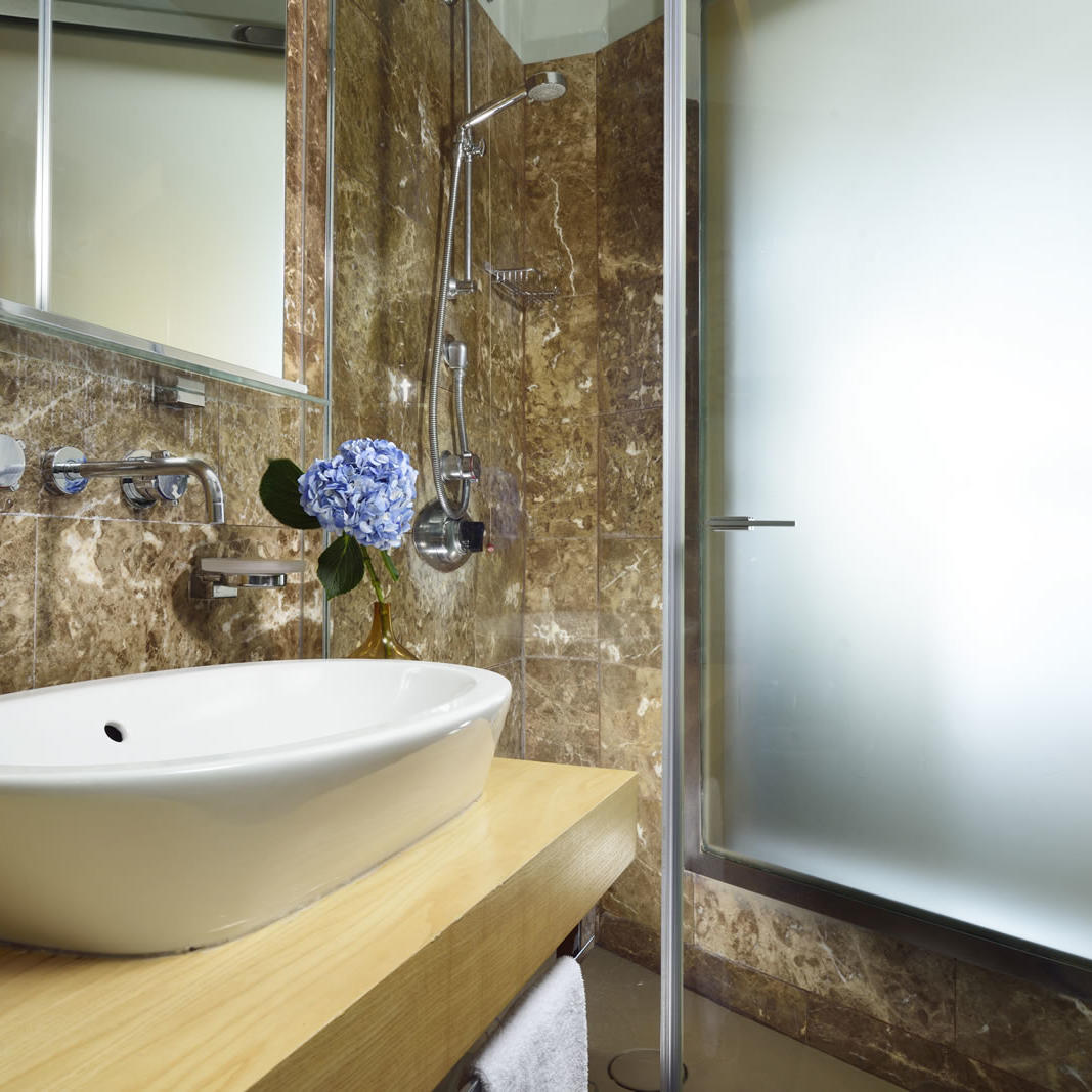 Bathroom   Napoli