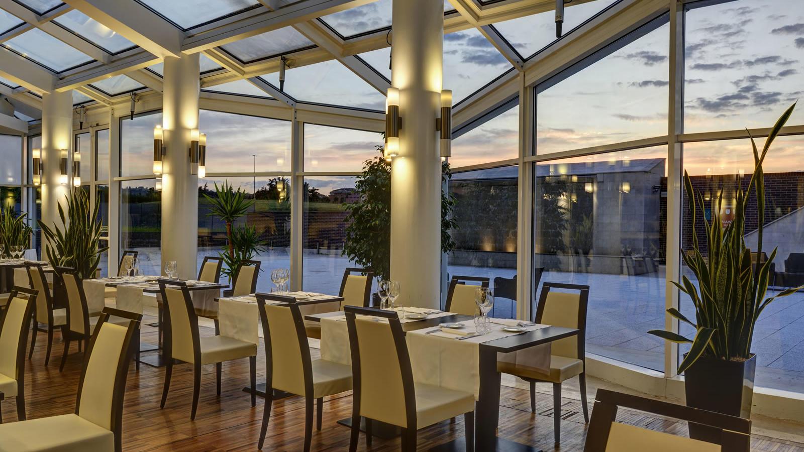 Restaurant | Congress Hotel Bologna San Lazzaro